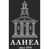 AAHEA logo